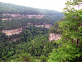 Cloudland Canyon GA - May 2010
